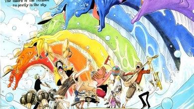 Photo of AMV | 03 Minutos com o melhor de One Piece!