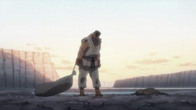 Photo of Download | Street Fighter IV: Os laços que ligam! A animação que antecede o game! Legendado!