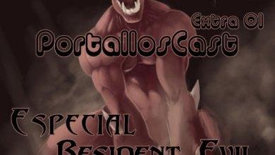 Photo of PortallosCast – Edição Extra 01 | Especial Resident Evil!