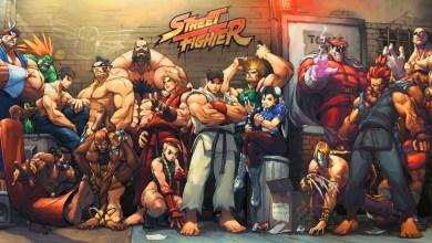 Photo of Especial Street Fighter   Origem, história e evolução!