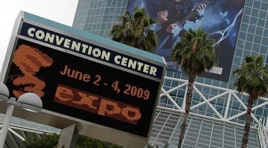 Foto de E3 2009 | Horário das Conferências!