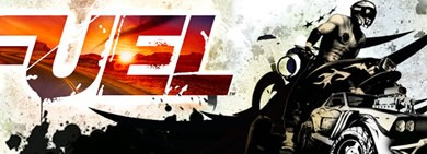 Foto de Gameplay do Multiplayer de Fuel! [X360, PC & PS3]