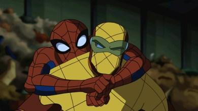 Foto de Lá nos EUA: The Spectacular Spider-Man receberá sua 1ª temporada em DVD!