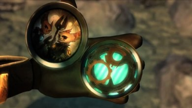 Foto de E3 2009: Revelado o gameplay de Ratchet & Clank: A Crack In Time [PS3]