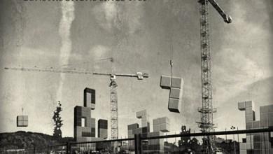 """Foto de FanArt: """"Tetris Construction Since 1985"""""""
