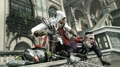 Photo of 08 Impressionantes imagens de Assassin's Creed II [X360, PC & PS3]