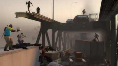 Photo of 05 Minutos de Gameplay de Left 4 Dead 2!