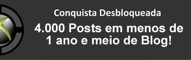 Photo of Bastidores Portallos: 4.000 Posts!