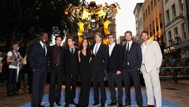 Photo of Première londrina de Transformers: A Vingança dos Derrotados + Megan Fox detonando um decepticon