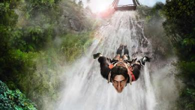 Foto de Trailer de Just Cause 2: Medo de altura? [X360, PS3 & PC]