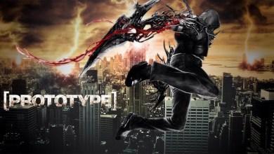 Foto de Games: lançamentos da semana (7 à 13 de Junho) – Prototype
