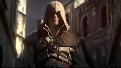 Photo of E3 2009: O 1º trailer de Assassin's Creed II! [X360, PC & PS3]