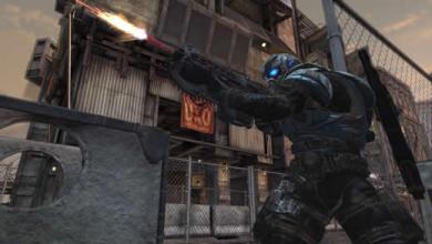 Photo of Gears of War 2: Próximo update em breve [Bugs e DLC]