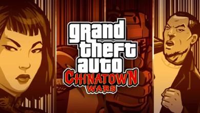 Foto de Grand Theft Auto: Chinatown Wars será lançado no PSP!