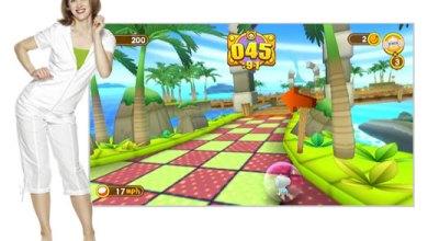 Foto de Wii: Sega pode estar produzindo um Monkey Ball com suporte ao Balance Board?