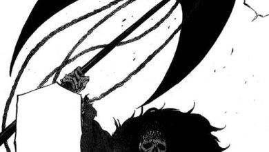 Foto de Conversa de Mangá: Bleach 360 – Shock of the Queen