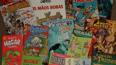 Photo of PortallosCast #6: Especial Quadrinhos
