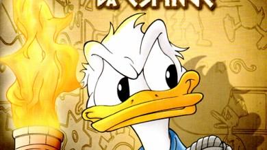 Photo of Prévia | As HQs de Pato Donald #2371 (Junho/2009)