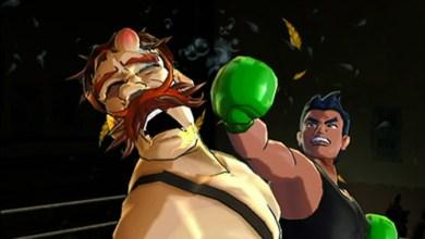 Foto de Torneio Punch-Out!! de Junho: os vídeos e os campeões