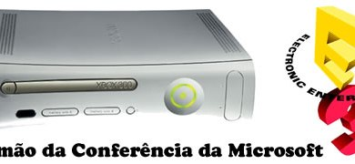 Photo of Resumo total da Conferência da Microsoft na E3 2009!