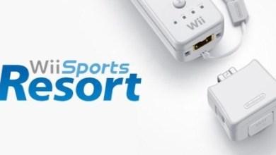 Photo of Wii Sports Resort poderá ser jogado online?