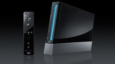 Photo of Wii e DSi ganham novas cores