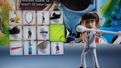 Photo of Xbox 360 | Avatar Marketplace é revelado com detalhes!