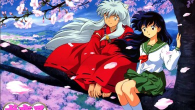 Foto de Inuyasha ganha novo anime para encerrar a série!