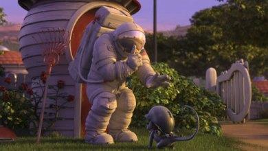 Foto de Cinema: O 2º trailer de Planet 51!