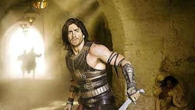 Foto de Pôsteres e imagens do filme Prince of Persia – The Sands Of Time