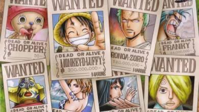 Photo of Tenso: Conrad ainda não desistiu de One Piece?