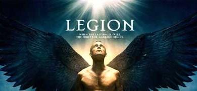 Foto de [Cinema] O Apocalipse é um pouco diferente em Legion