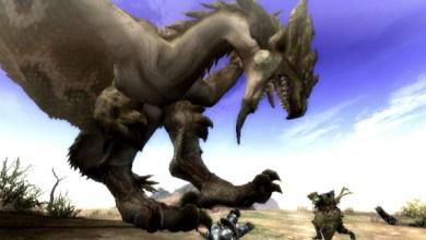 Photo of Usuario banido de Monster Hunter 3 – Tri [Wii]