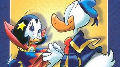 Photo of Você se lembra da Rainha Regina? O amor secreto do Pato Donald!