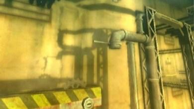 Foto de Trailer de The Tower of Shadow da Hudson para o Wii!