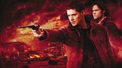 Photo of Série: Supernatural 5ª Temporada vem aí!