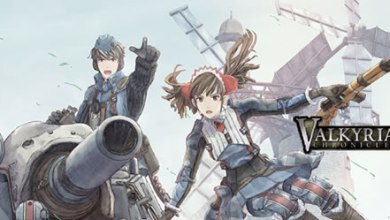 Photo of Mini-Review: Valkyria Chronicles – PS3 [Post do Recruta]