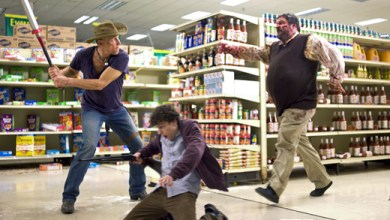 Foto de Cinema: Trailer de Zombieland! [Post do Recruta]