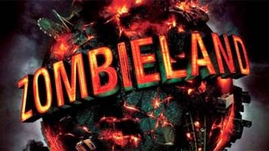 Foto de Pôster final de Zombieland