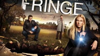 Foto de Novos pôsteres e sinopse da segunda temporada de FRINGE