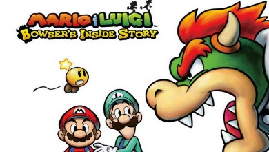 Foto de Mario and Luigi: Bowser's Inside Story – Review do GameTrailers! [DS]