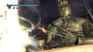 Foto de Ninja Gaiden Sigma 2 – Review da Gametrailers [PS3]