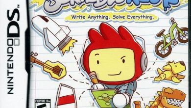 Foto de Scribblenauts – Review da IGN! [DS]