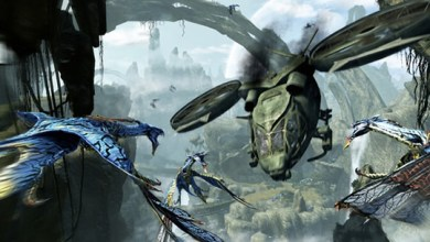 Photo of [TGS 09] Fique impressionado com o gameplay de Avatar de James Cameron!