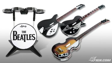 Foto de Viajar aos EUA ou comprar The Beatles Rock Band?