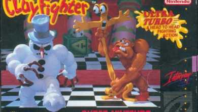 Photo of ClayFighter irá ganhar remake na WiiWare e DSiWare!