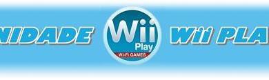 Foto de Comunidade Wii Play para campeonatos online no Wii