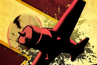 Foto de Novo jogo da série Zeebo Extreme está chegando: Corrida Aérea