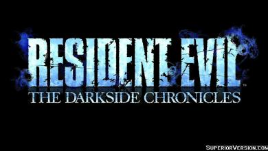 Photo of Dois Gameplays de Resident Evil: The Darkside Chronicles [Wii]