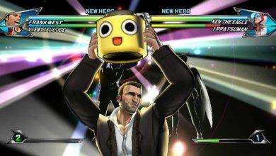 Foto de [TGS 09] Frank West Confirmado em Tatsunoko Vs Capcom [Wii]